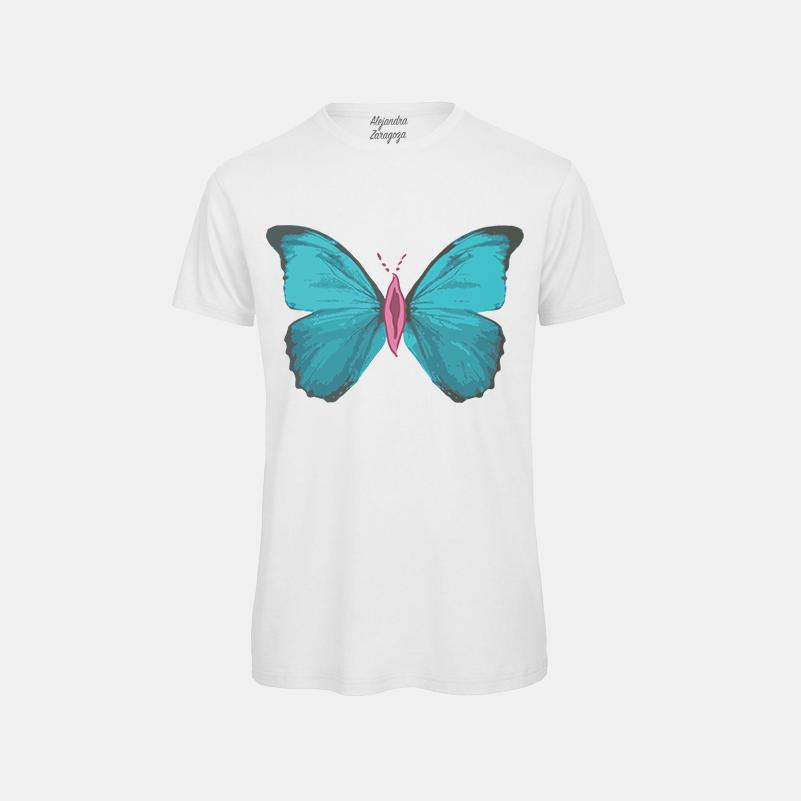 Camiseta reivindicativa